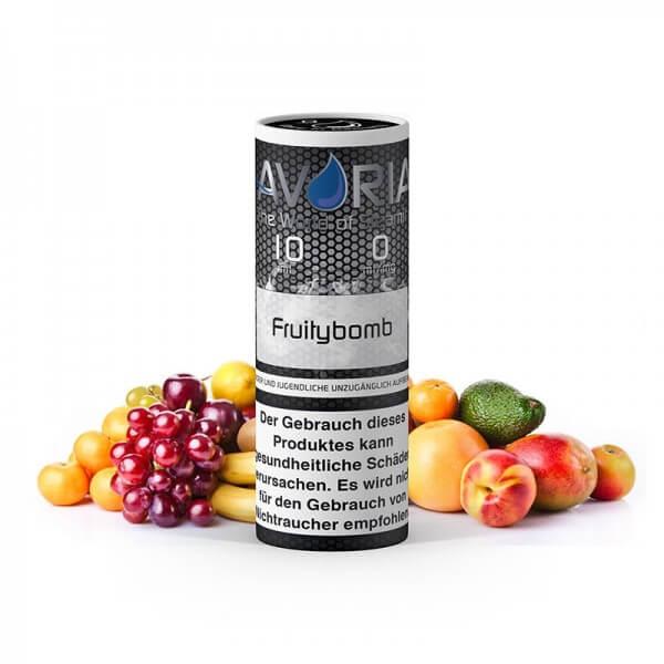 Fruitybomb E-Liquid