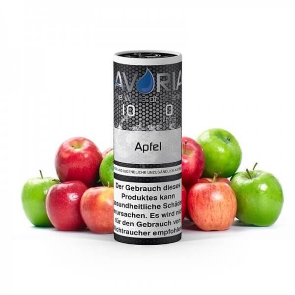 Apfel E-Liquid