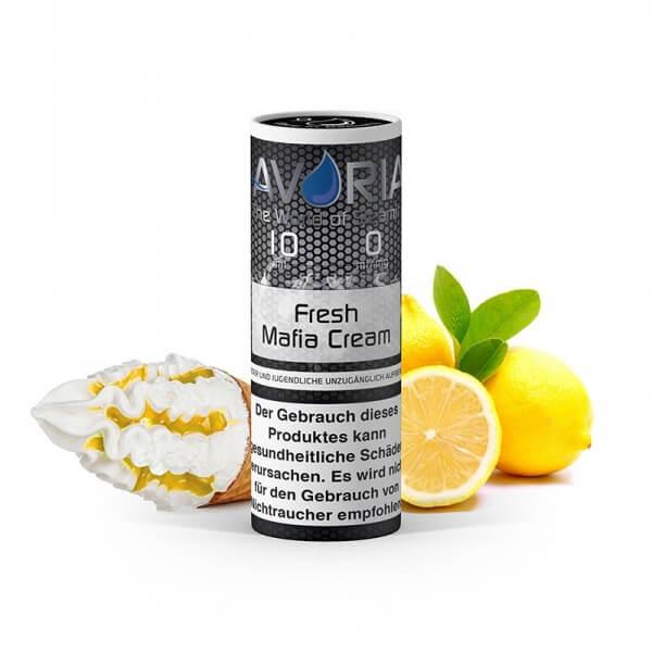 Fresh Mafia Cream E-Liquid