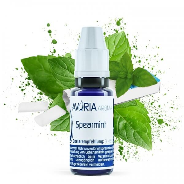 Aroma Spearmint
