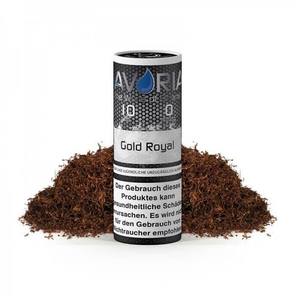 Gold Royal E-Liquid